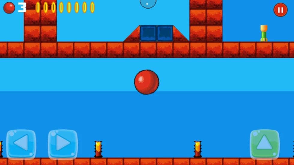bouncetales蹦球传说安卓版洛基亚经典还原版本下载地址图6: