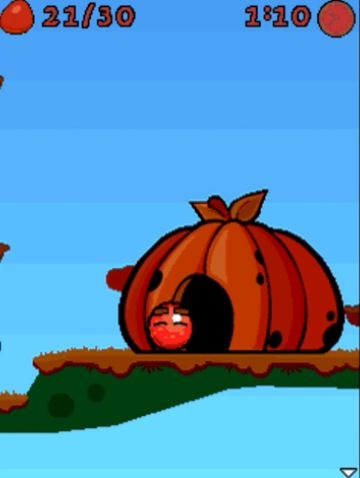 bouncetales蹦球传说安卓版洛基亚经典还原版本下载地址图4: