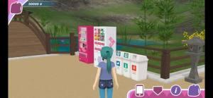 少女都市3d正式版图4