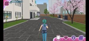 少女都市3d正式版图5