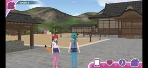少女都市3d正式版图3