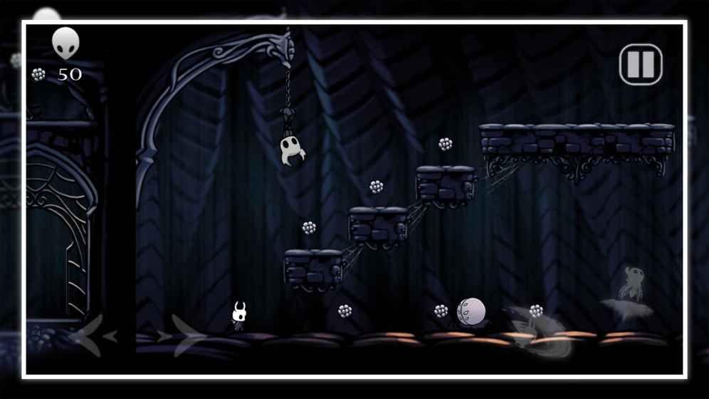 幽谷冒险夜安卓官方版游戏图1: