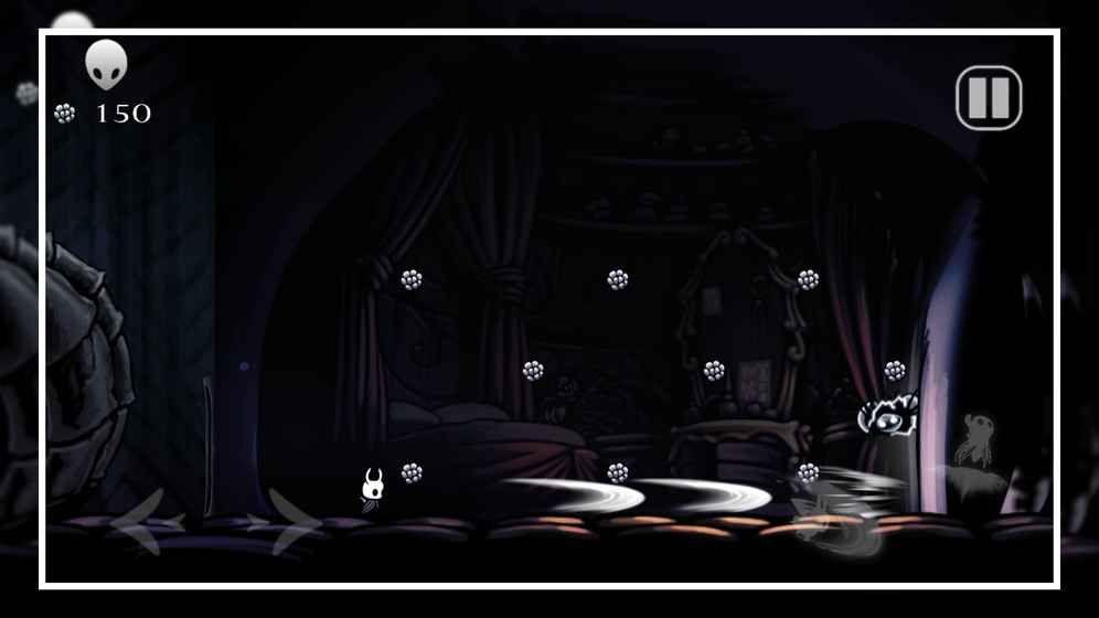 幽谷冒险夜安卓官方版游戏图4: