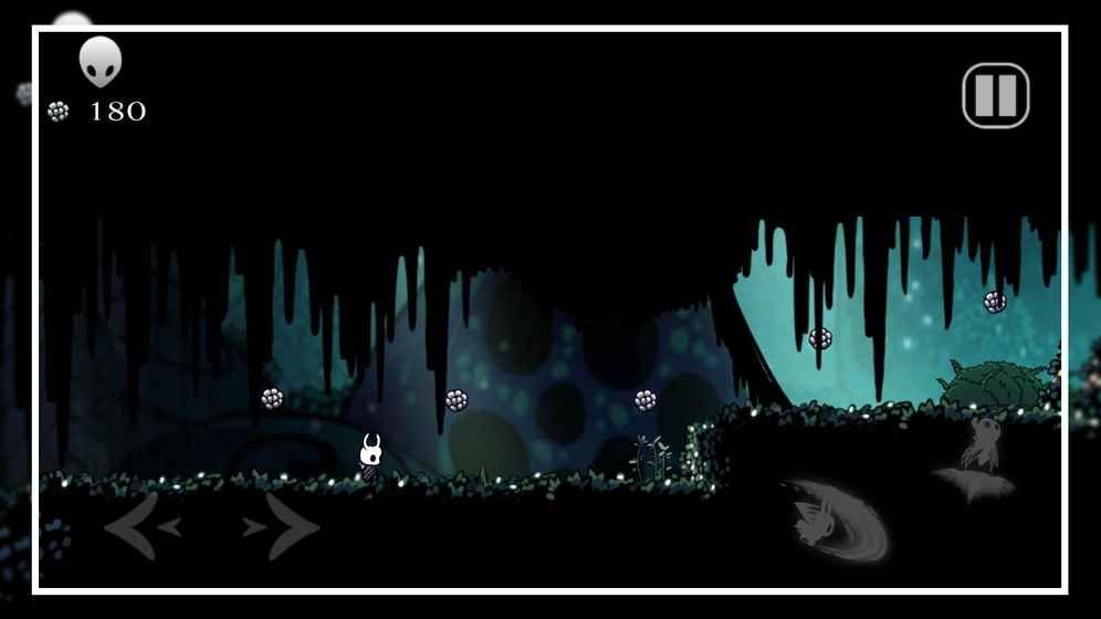 幽谷冒险夜安卓官方版游戏图2: