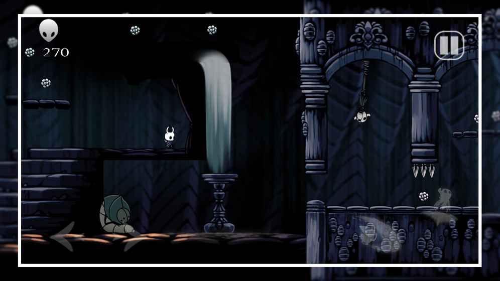 幽谷冒险夜安卓官方版游戏图3: