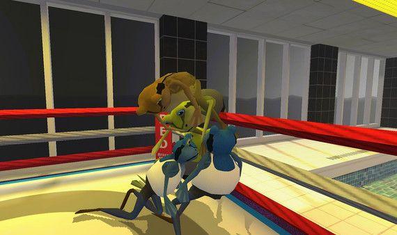 喳喳呱疯狂青蛙游戏下载安卓最新版图4: