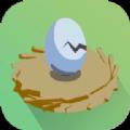 保护鸡蛋一分钟游戏