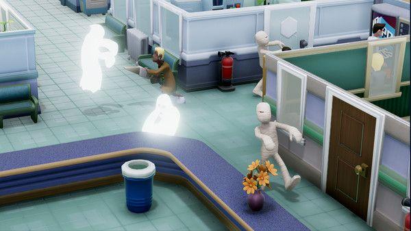 Two Point Hospital手机游戏官方正版下载地址图2: