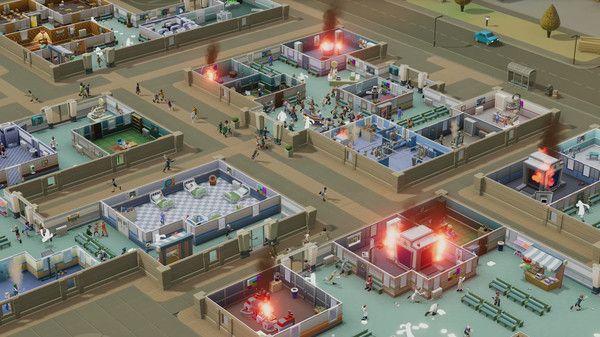Two Point Hospital手机游戏官方正版下载地址图3: