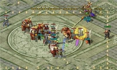 龙之神途bt变态版最新版下载图2: