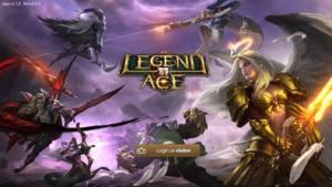 Legend of Ace官方网站版图1