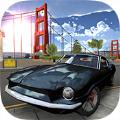 至尊汽车驾驶模拟器旧金山