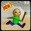 Baldi Jumper游戏