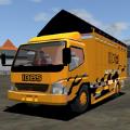 印度尼西亚卡车模拟器游戏