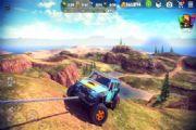脱离道路游戏评测:开放世界模拟驾驶[多图]