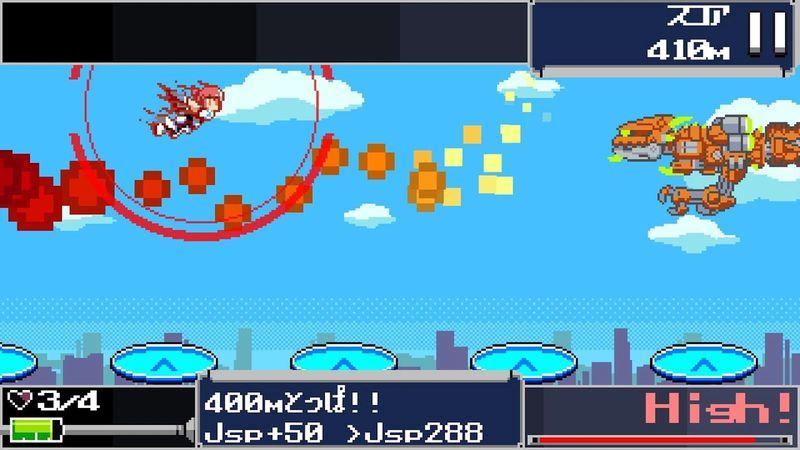 飞弹蓄力中游戏正版免费下载安装地址图2: