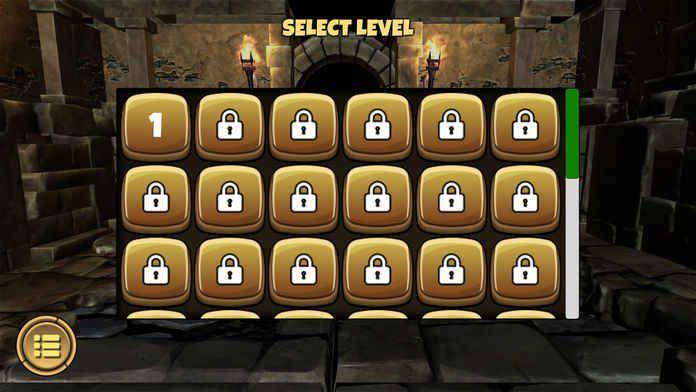 Treasure Hunter Dungeon Fight手机版IOS苹果版免费正版下载地址(宝藏猎人地下城之战)图1: