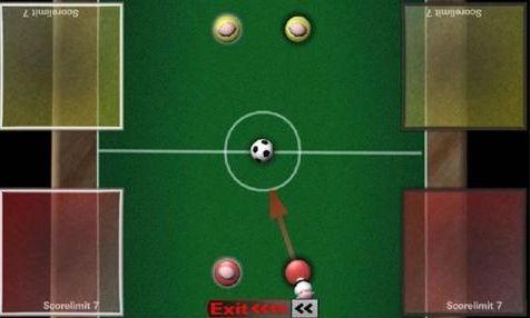 双人对战2-4人完整版安卓手机游戏图1:
