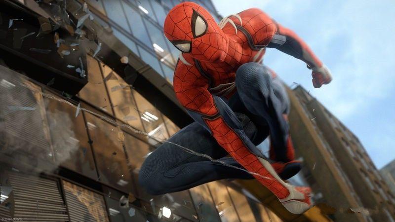 漫威蜘蛛俠手機版最新官方版下載圖1: