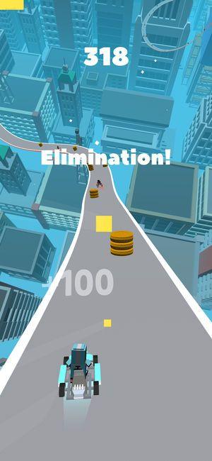 crash out安卓官方版游戏图1: