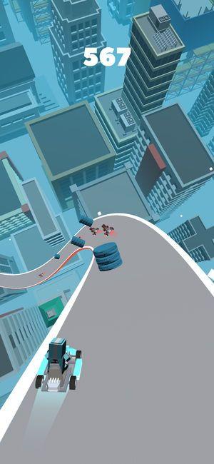 crash out安卓官方版游戏图3: