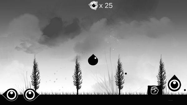 黑色泪珠手机游戏安卓版图4: