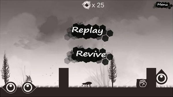黑色泪珠手机游戏安卓版图2: