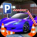 城市停车场3D游戏