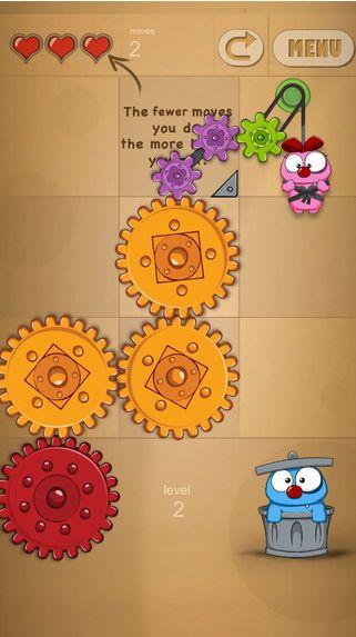 齿轮在一起2中文汉化安卓版游戏下载图5: