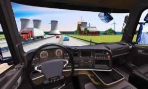 卡车模拟2018怎么玩?卡车模拟2018手机版攻略图片1