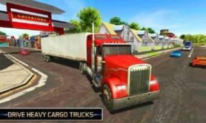 卡车模拟2018怎么玩?卡车模拟2018手机版攻略图片2