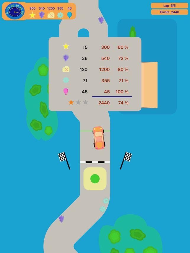 Speedly2游戏安卓版图2: