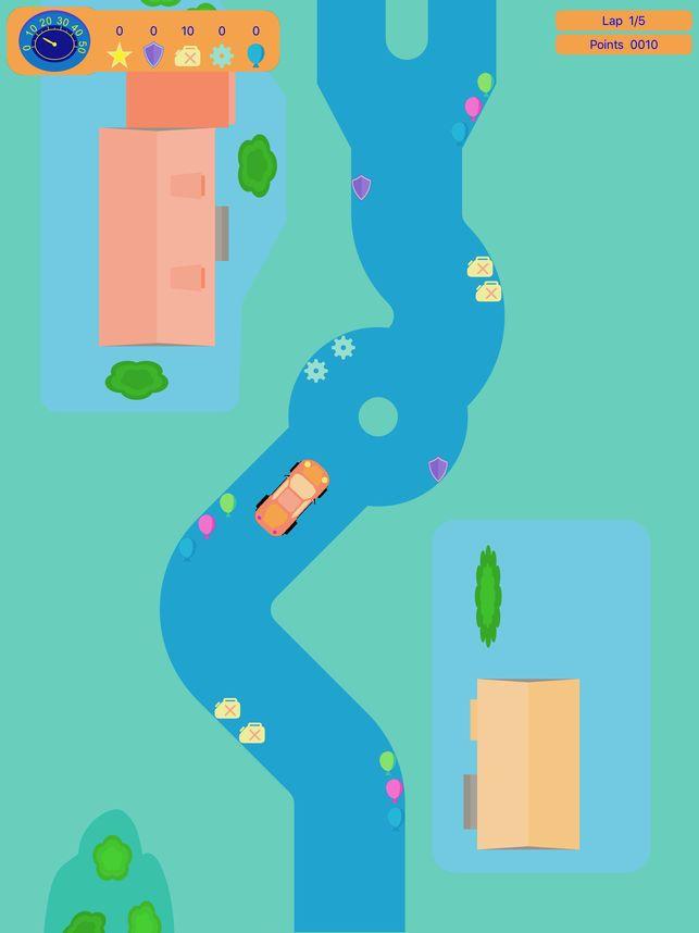 Speedly2游戏安卓版图1: