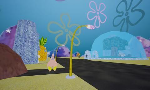 海绵宝宝海底大冒险手机游戏安卓版图3: