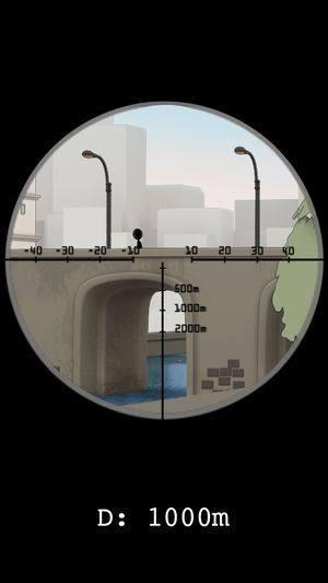 Sniper Shooter中文版图4