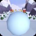 暴走雪球游戏