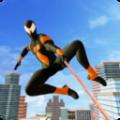 蜘蛛侠之城市英雄游戏