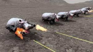 动物战争模拟器3无限钻石中文修改版图片1