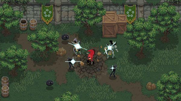 传说法师Wizard of Legend手机游戏中文联机版图2: