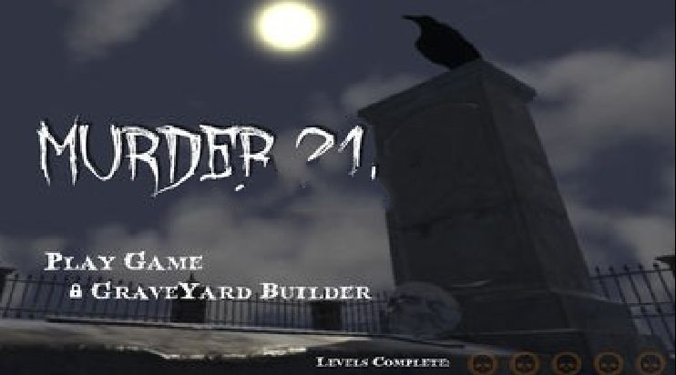 谋杀21手游官网版下载苹果版地址(Murder 21)图1: