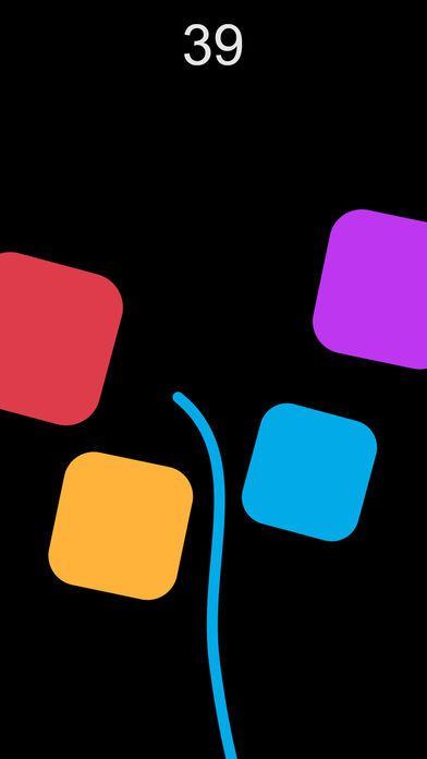 颜色与蛇Snake VS Colors安卓游戏最新版图4: