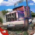 欧元卡车司机越野4x4安卓版