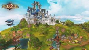 万王之王3D开场动画怎么跳过?开场动画跳过技巧分享图片1