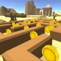 3D迷宮3游戲