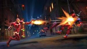 钢铁侠传奇战斗安卓版图2
