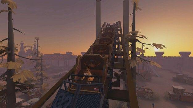 第五人格月亮河公园上线:正式推出1V4全新玩法[多图]图片3