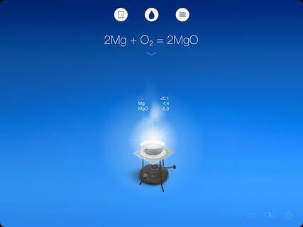 Chemist虚拟化学实验室中文汉化版游戏下载图1: