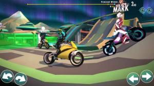 Gravity Rider中文游戏图3