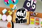 嗨寿司游戏怎么玩?嗨寿司全解锁攻略[多图]