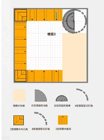 明日之后灯塔房设计图纸大全:海王灯塔房子建造攻略[视频][多图]图片5